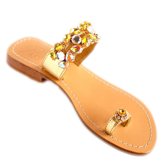 CHAO - Pasha - Jewelry for your feet