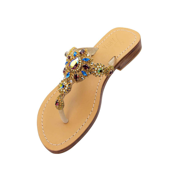 COCO - Pasha - Jewelry for your feet