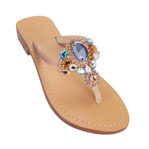 DJERBA - Pasha - Jewelry for your feet