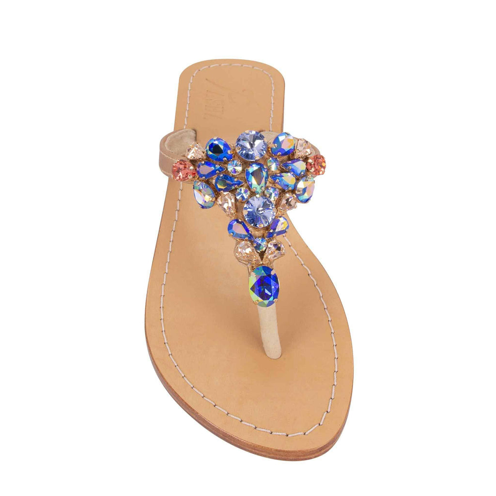 FRISCO - Pasha - Jewelry for your feet