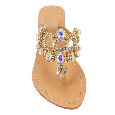 St Jewel Sandals
