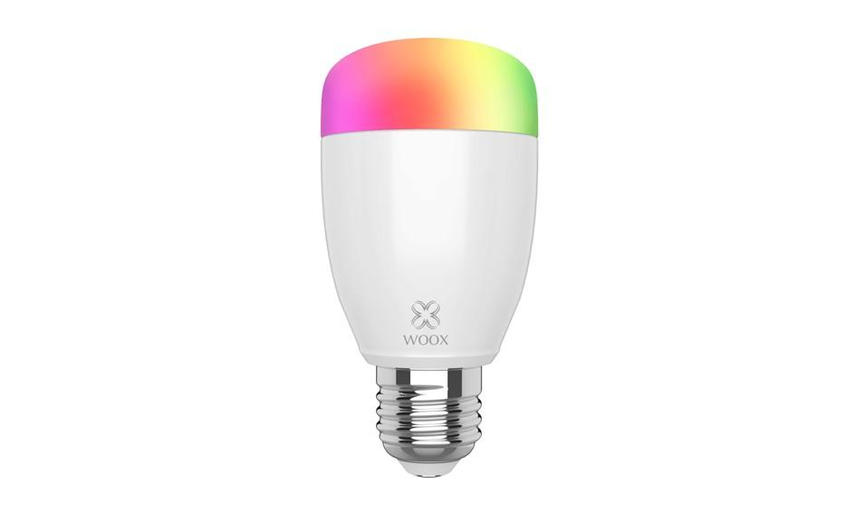 Mat Smart serie WOOX LED DIAMOND E27 R5085 6W