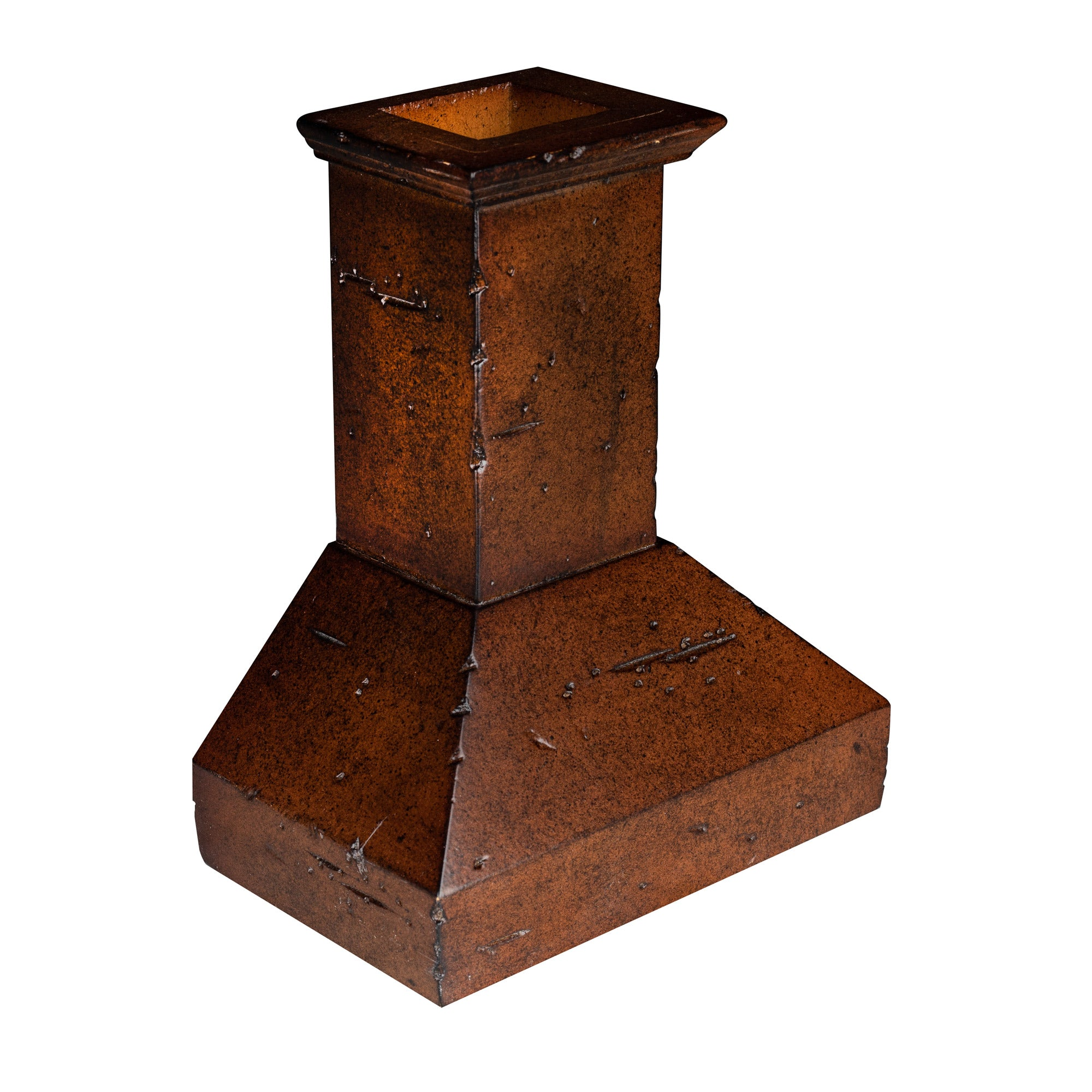 Mini Wood Range Hood - Normandy (WMH-N)
