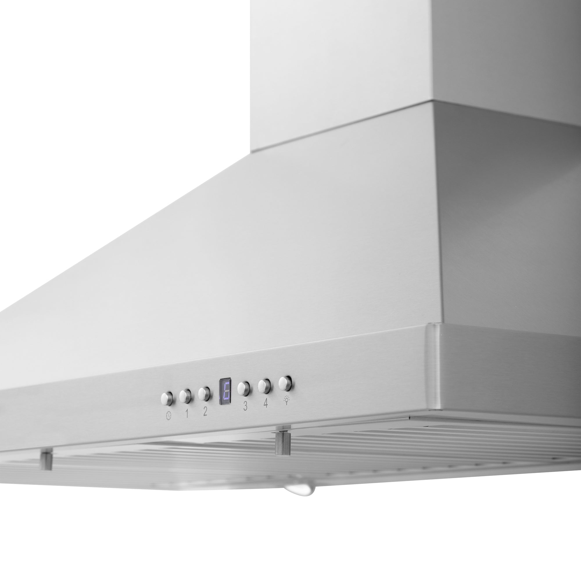 ZLINE Convertible Vent Wall Mount Range Hood in Stainless Steel (KB)