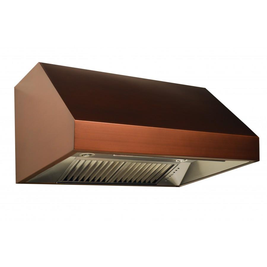 ZLINE Kitchen and Bath, ZLINE Designer Series Under Cabinet Range Hood (8685C), 8685C-30,