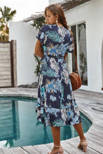 Load image into Gallery viewer, Story Vacation Dress
