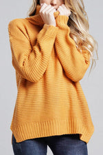 Load image into Gallery viewer, Evergreen Knit Sweater