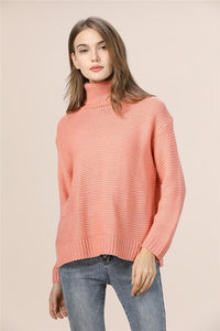 Evergreen Knit Sweater