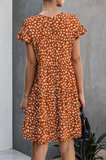 Load image into Gallery viewer, Show Your Personality Polka Dot Dress