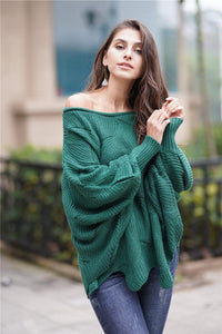 Works Out Knit Sweater