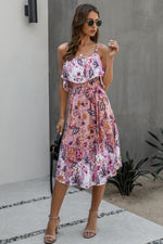 Load image into Gallery viewer, Hot Summer Slip Dress