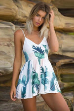 Load image into Gallery viewer, Beach Style Rompers