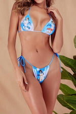 Load image into Gallery viewer, Hollow Cupid One Piece Bikini
