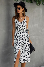 Load image into Gallery viewer, Love Milk Knot Dress