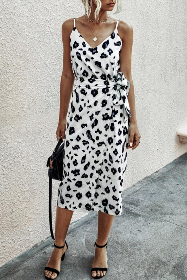 Love Milk Knot Dress
