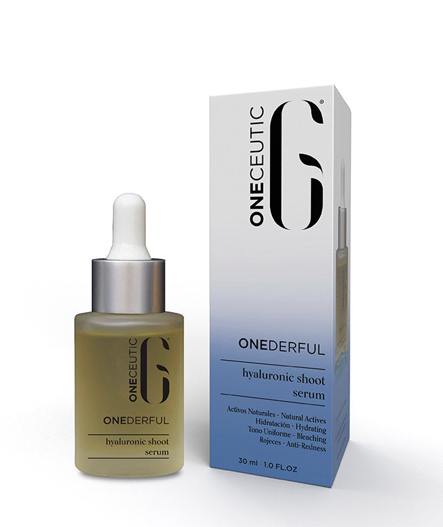 Onederful | Hyaluronic Shoot Serum
