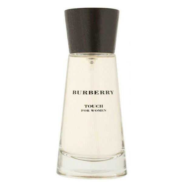 Burberry Touch by Burberry 3.3 oz Eau De Parfum Spray for women