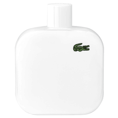 L.12.12 Blanc EDT for Men by Lacoste, 175 ml