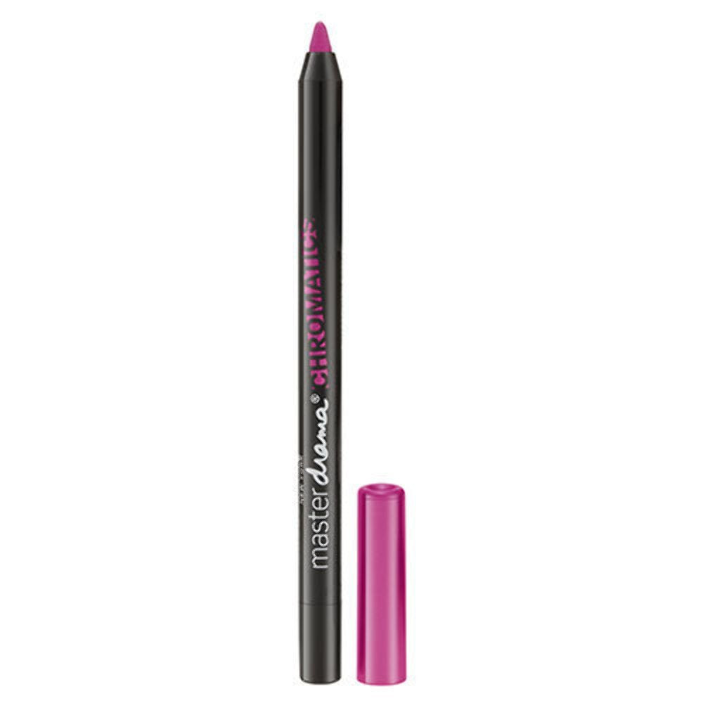 Maybelline Master Drama ~ Chromatic ~ 430 ~ Mighty Magenta