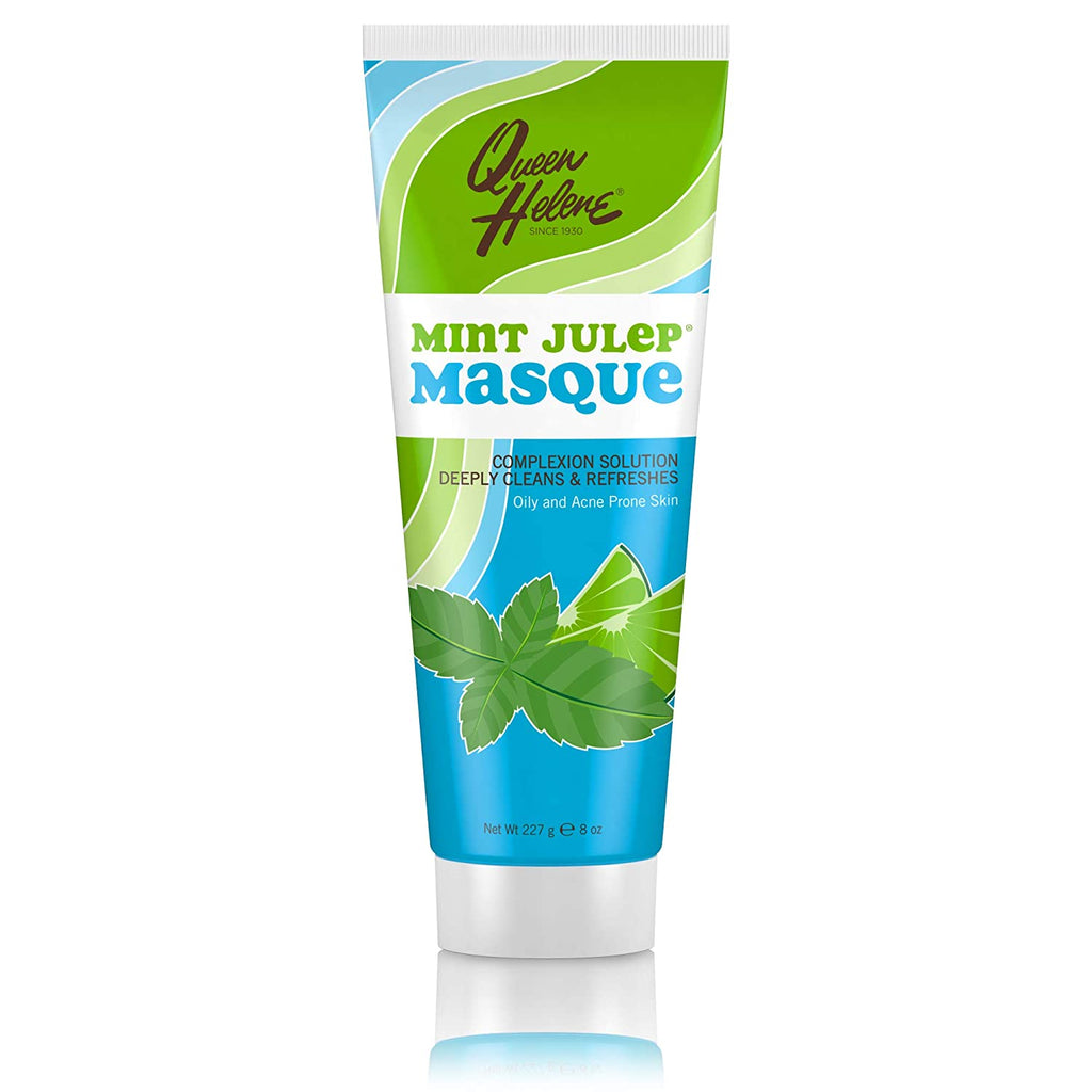 Queen Helene Tube Mint Julep Masque 8 oz