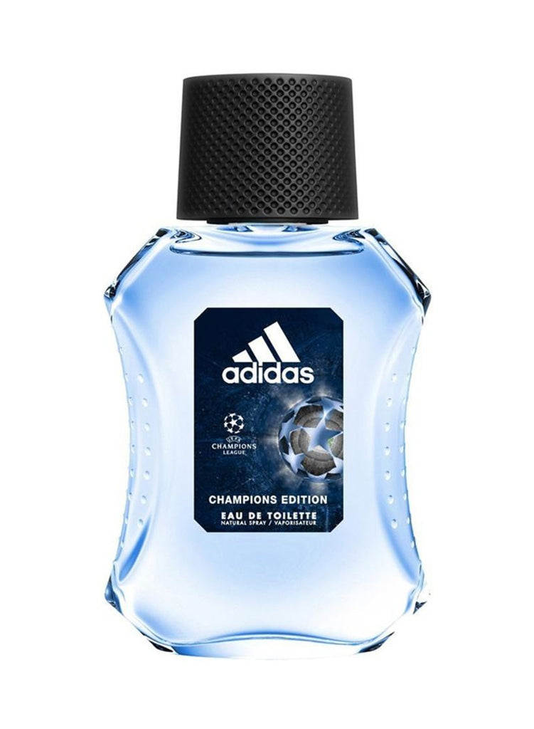 Adidas Uefa Champion League by Adidas 3.4 oz Eau DE Toilette Spray for men