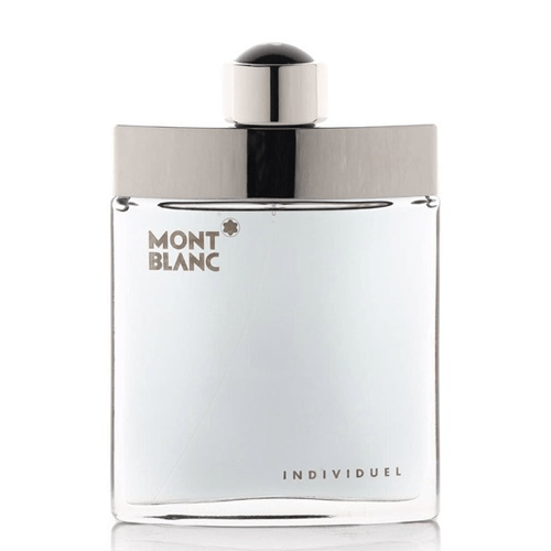 Individuel EDT for Men by Mont Blanc, 75 ml