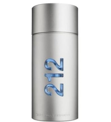 212 by Carolina Herrera 3.4 oz Eau De Toilette Spray for men