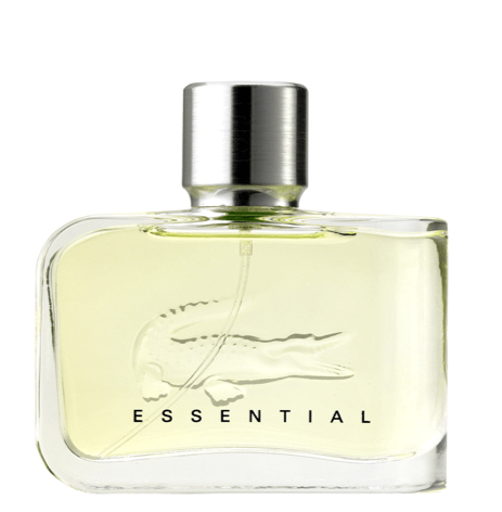 Essential EDT for Men by Lacoste, 125 ml