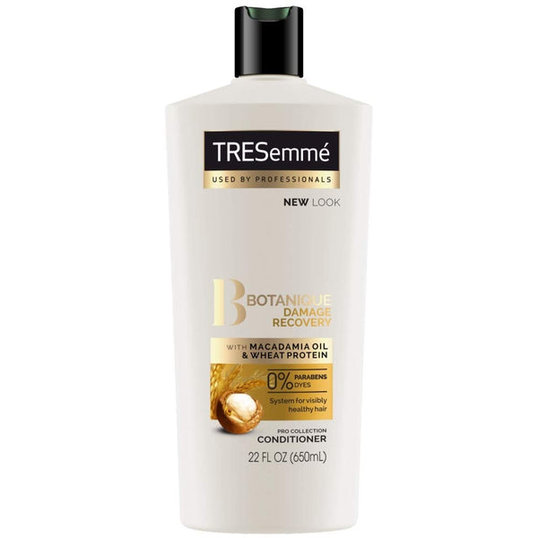 Tresemme Conditioner Botanique Damage Recovery 22 oz