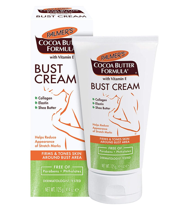 Palmers Cocoa Butter Bust Firming Cream 4.4 oz