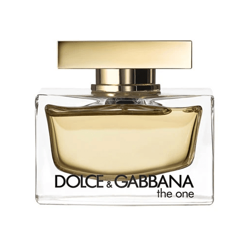 The One by Dolce & Gabbana 2.5 oz Eau De Parfum Spray for women