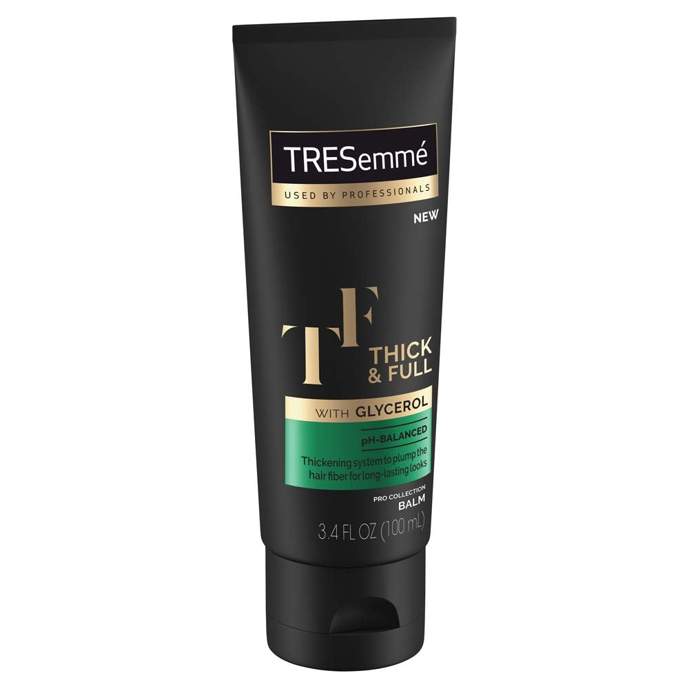 Tresemme Thick & Full Balm 3.4 oz