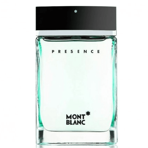 Presence EDT for Men by Mont Blanc, 75 ml