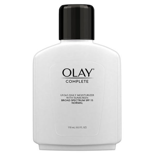 Olay Complete Moisturizer Normal Spf#15 4 oz