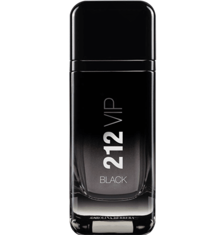 212 Vip Black by Carolina Herrera 3.4 oz Eau De Parfum Spray for men