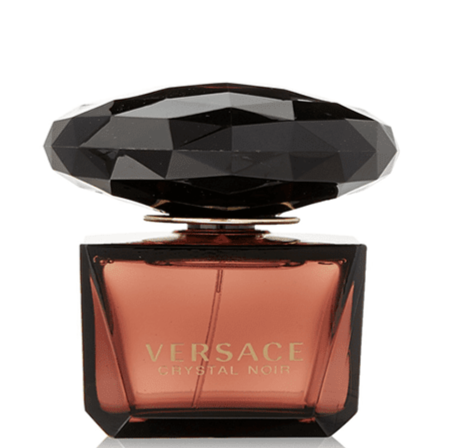 Crystal Noir by Versace 3 oz Eau De Parfum Spray for women