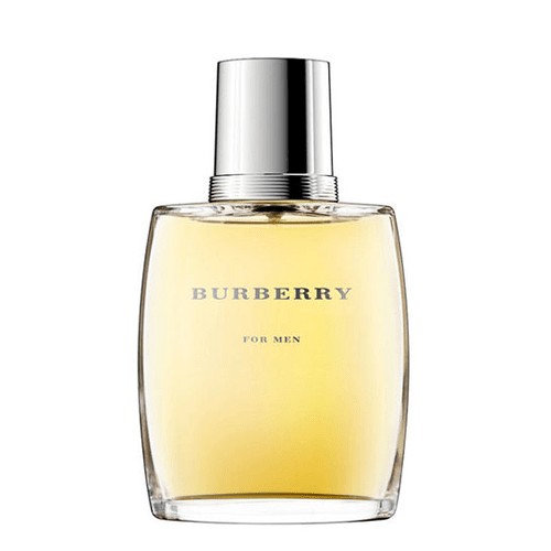 Burberry by Burberry 3.4 oz Eau De Toilette Spray for men