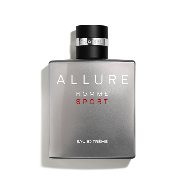 Allure Homme Sport eau extreme EDP for Men by Chanel, 50 ml