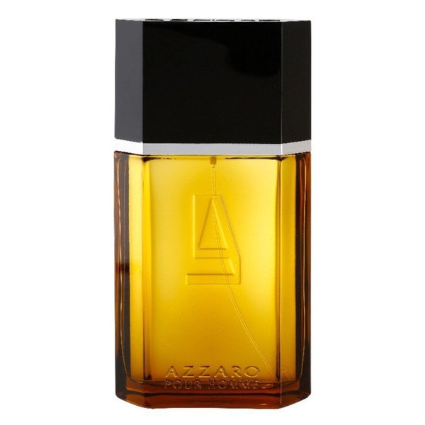 Pour Homme EDT for Men by Azzaro, 100 ml