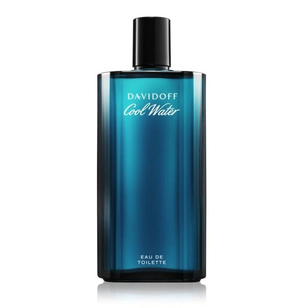 Cool Water EDT for Men by Davidoff, 200 ml