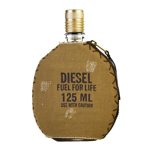 Fuel For Life EDT for Men by  Diesel, 125 ml