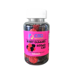 Load image into Gallery viewer, CBD Infusionz Berry Gummies