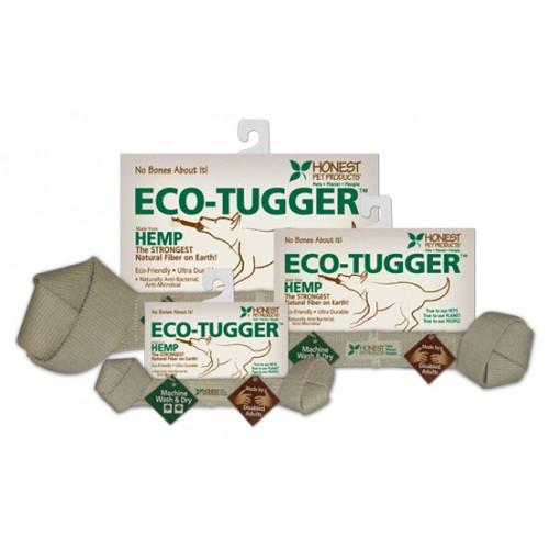 Honest Pets Eco Tugger.