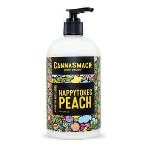 Cannasmack Lotion