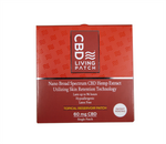 Load image into Gallery viewer, CBD Living Topical Patch 60mg