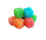 Load image into Gallery viewer, CBD Infusionz Sour Chewy Cubes