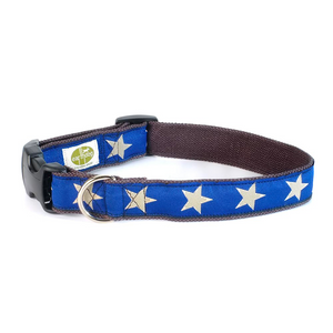 Earthdog Collar - Kody III Blue