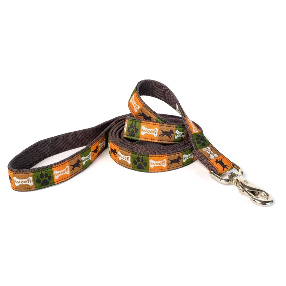 Earthdog-leash-sage