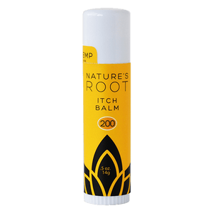 Nature's Root Itch Balm 200mg