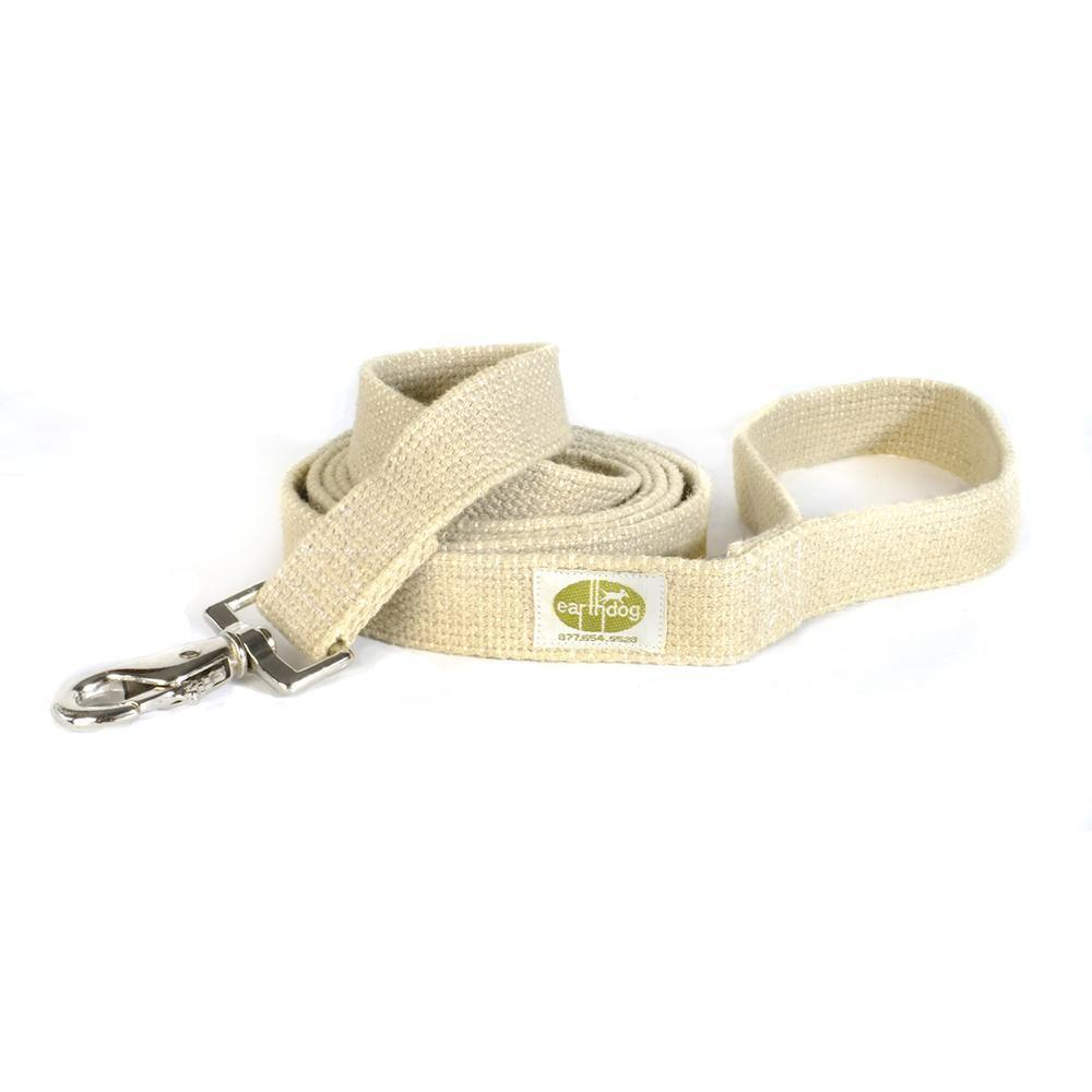 Earthdog-leash-natural